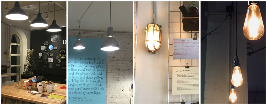 images of different pendant and wall lights