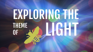 Exploring the theme of light