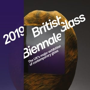 British Glass Biennale Catalogue 2019